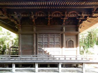 金沢文庫の称名寺_c0195909_12224517.jpg