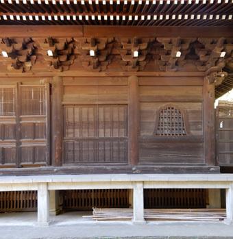 金沢文庫の称名寺_c0195909_12225364.jpg