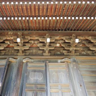 金沢文庫の称名寺_c0195909_12225780.jpg