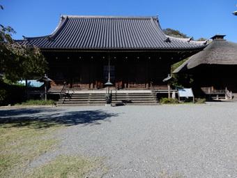 金沢文庫の称名寺_c0195909_12231097.jpg