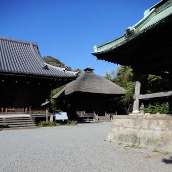 金沢文庫の称名寺_c0195909_12231587.jpg