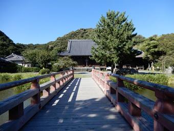 金沢文庫の称名寺_c0195909_12231932.jpg