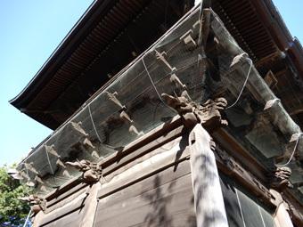 金沢文庫の称名寺_c0195909_12234451.jpg