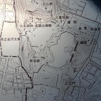 金沢文庫の称名寺_c0195909_12240155.jpg