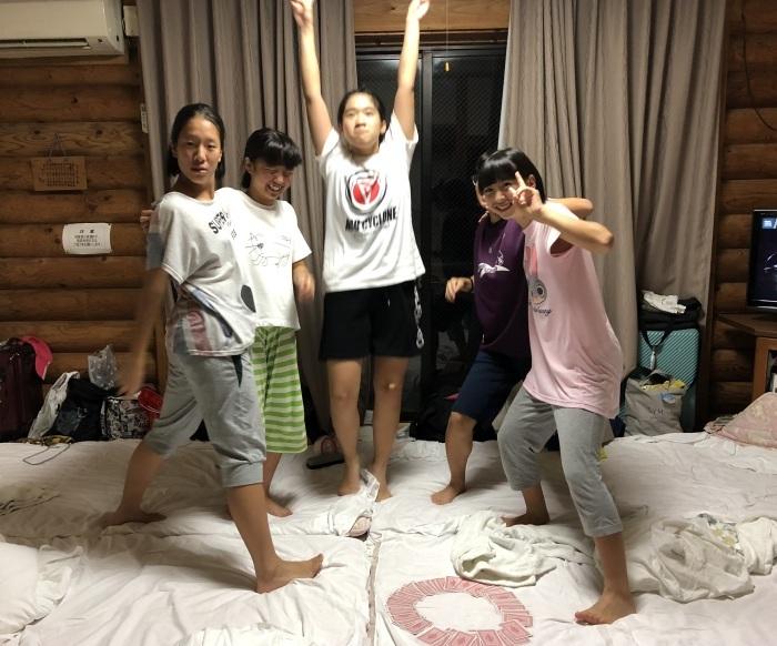 中3宮崎夏合宿 4日目夜の写真_d0116009_13251981.jpg