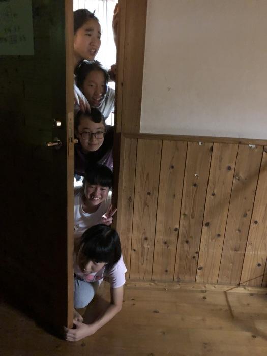 中3宮崎夏合宿 4日目夜の写真_d0116009_13312404.jpg