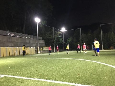 UNO 8/24(金) at UNOフットボールファーム_a0059812_17340988.jpg