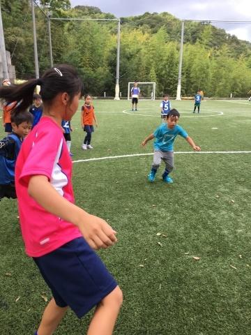 ゆるUNO 8/25(土) at UNOフットボールファーム_a0059812_17595120.jpg