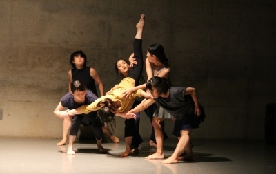 神楽坂ダンス学校ショーイング賑やかに終わる_d0178431_19261052.jpg
