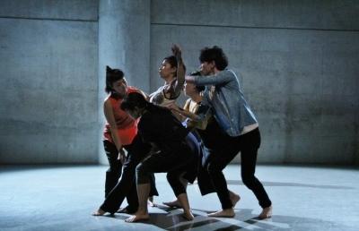 神楽坂ダンス学校ショーイング賑やかに終わる_d0178431_19290175.jpg