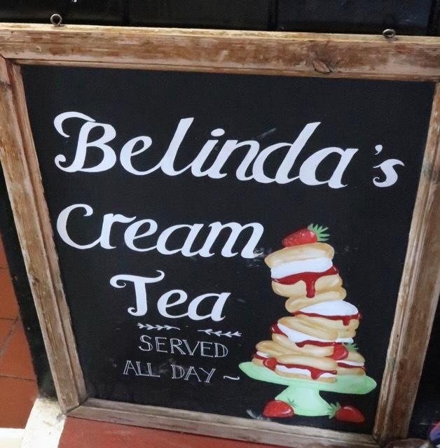 アランドルのティールーム Belinda\'s Tea Room_f0380234_00104391.jpg