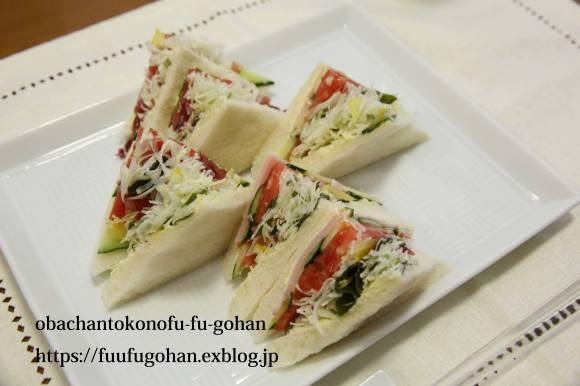 鮭の味噌マヨグリル和風弁当&今日の御出勤ごぱんセット_c0326245_11453121.jpg