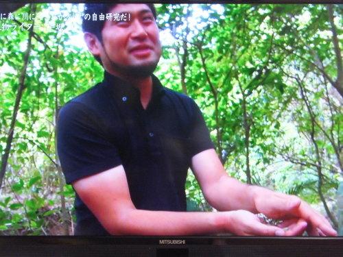 『情熱大陸』に出演の平坂寛さん_d0336460_10165642.jpg