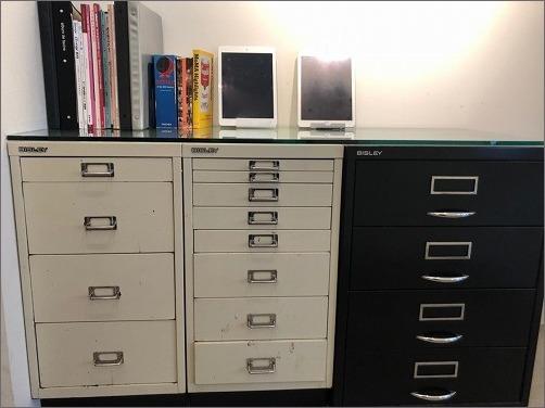【 美容室のカラーブース整理収納作業 BEFORE-AFTER 】_c0199166_15492116.jpg