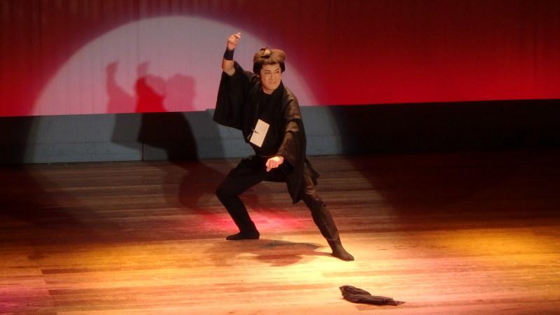 夕涼み特別舞踊公演(画像)_f0079071_09532961.jpg