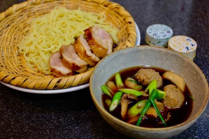 山椒風味のオトナの鶏チャーシュー_a0223786_08441273.jpg