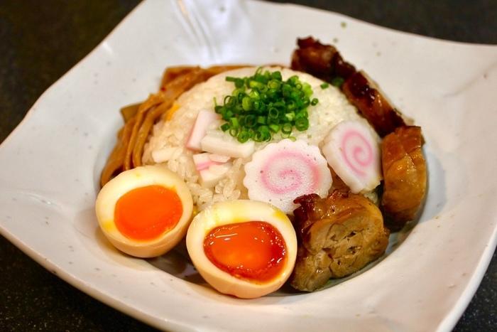 山椒風味のオトナの鶏チャーシュー_a0223786_08453518.jpg