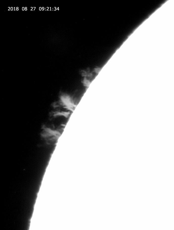 8月27日の太陽_e0174091_16480934.jpg
