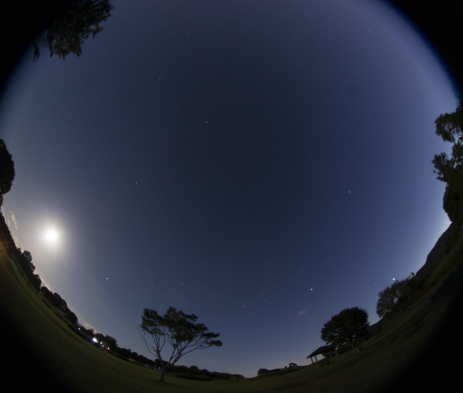 4惑星そろい踏み!_e0174091_17094059.jpg