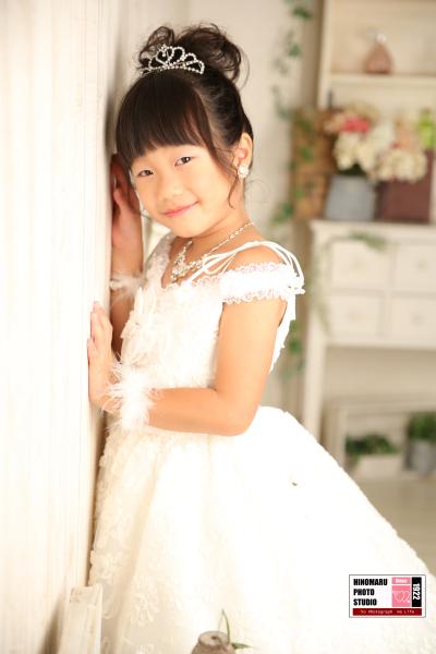 そよちゃん☆ドレス_b0203705_15023559.jpg
