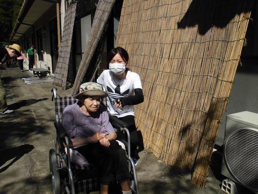 8/27 朝の散歩_a0154110_10323066.jpg