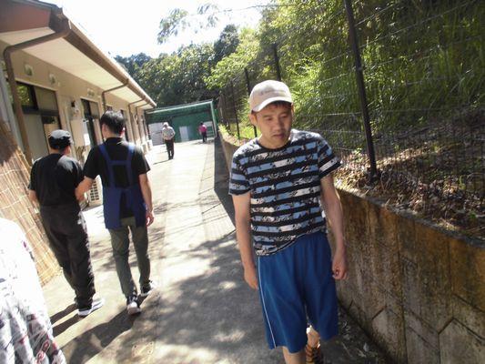 8/27 朝の散歩_a0154110_10323566.jpg