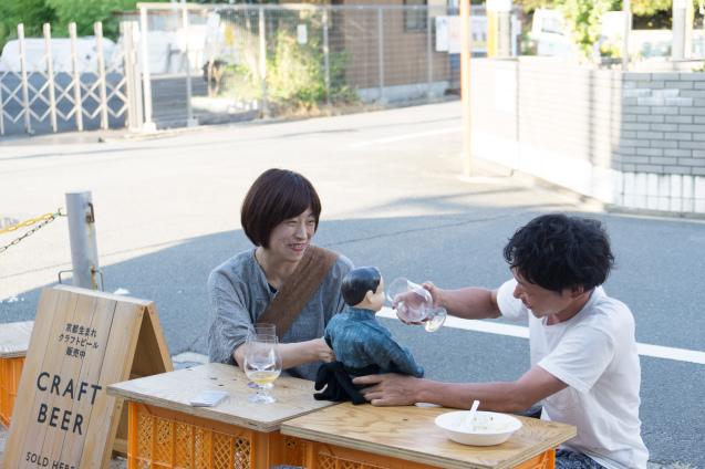 土日オープン 京都醸造のタップルーム_e0369736_14503810.jpg