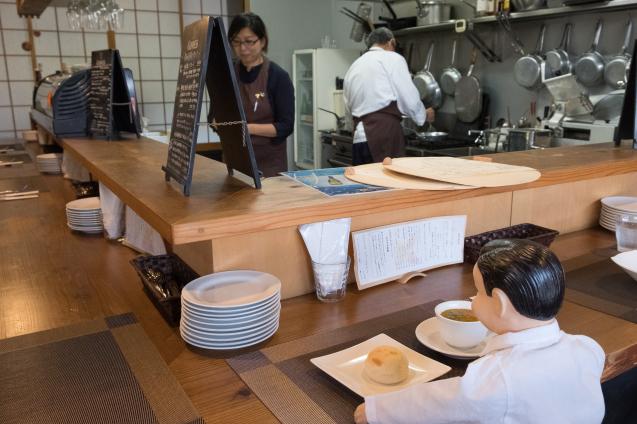 "\""HANAMITSU 酒酪菜\"" の美味しすぎるパスタ_e0369736_16575438.jpg"