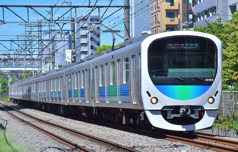 2018年西武電車図鑑(2)新宿線_a0251146_21064688.jpg
