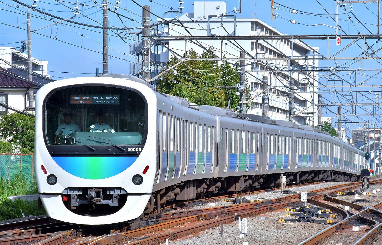 2018年西武電車図鑑(2)新宿線_a0251146_21124670.jpg