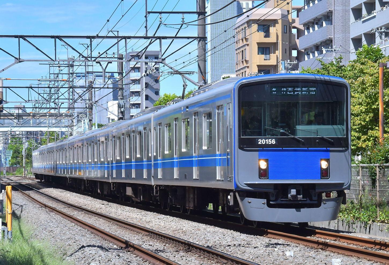 2018年西武電車図鑑(2)新宿線_a0251146_21261988.jpg