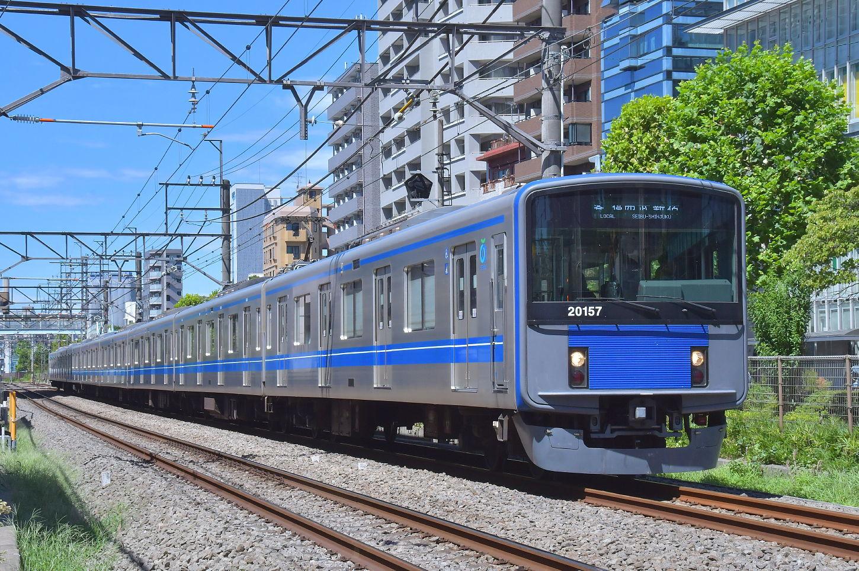 2018年西武電車図鑑(2)新宿線_a0251146_21365399.jpg