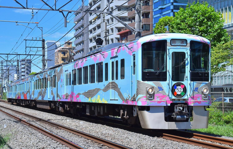 2018年西武電車図鑑(2)新宿線_a0251146_21384681.jpg
