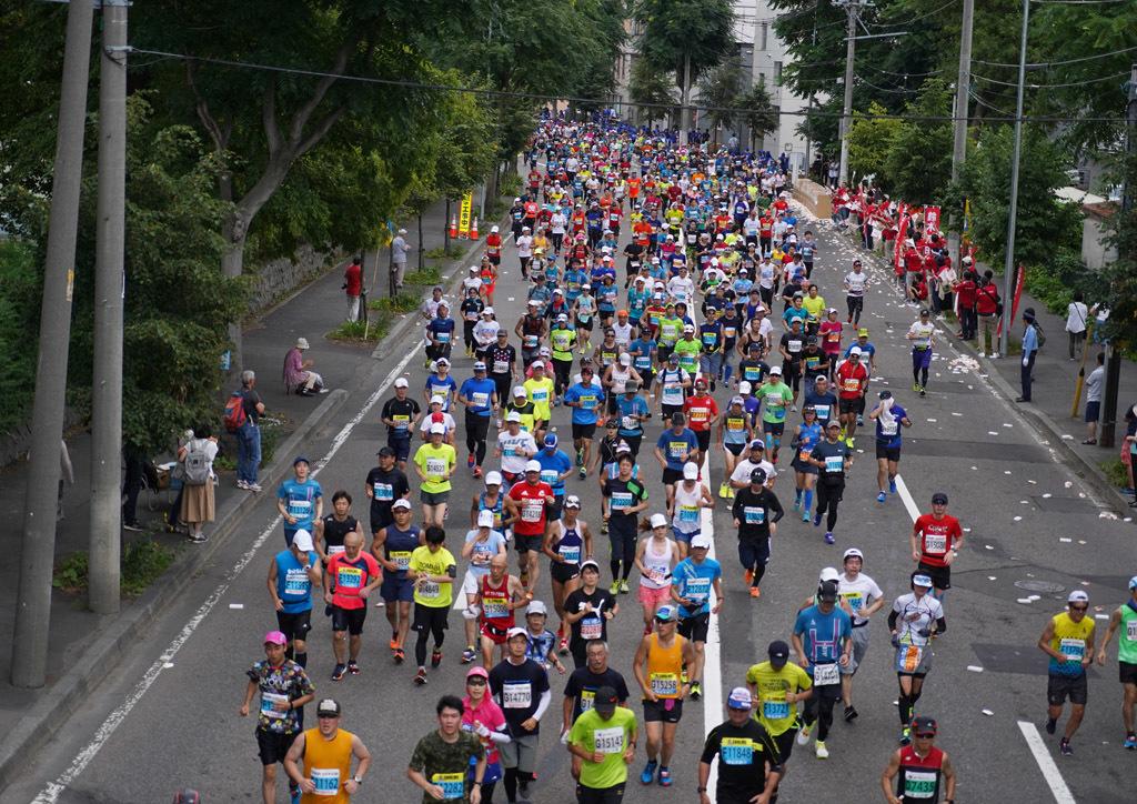 北海道マラソン2018_a0112747_21354610.jpg