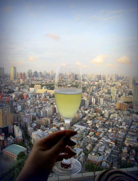 Longrain TOKYO/ロングレイン東京 * 絶景のタイレストラン @恵比寿_f0236260_03414053.jpg