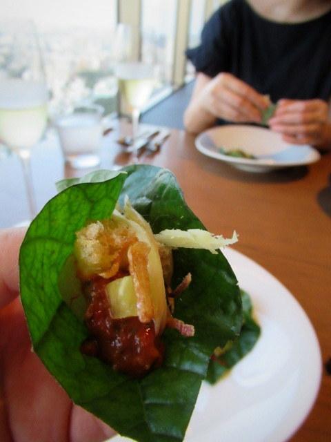 Longrain TOKYO/ロングレイン東京 * 絶景のタイレストラン @恵比寿_f0236260_03444768.jpg