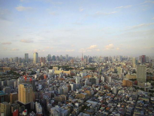 Longrain TOKYO/ロングレイン東京 * 絶景のタイレストラン @恵比寿_f0236260_03482507.jpg