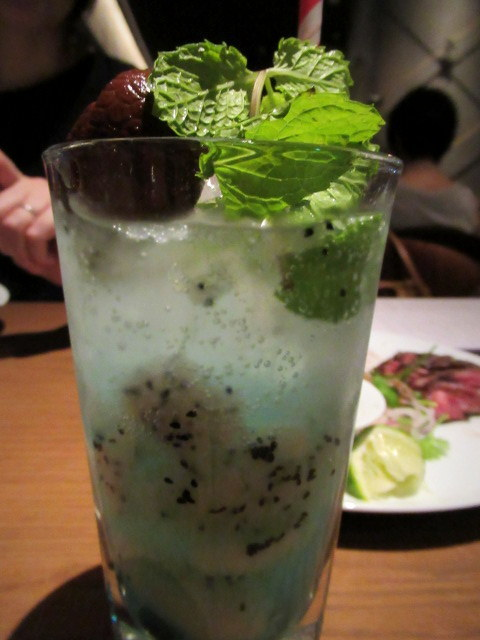 Longrain TOKYO/ロングレイン東京 * 絶景のタイレストラン @恵比寿_f0236260_03502976.jpg