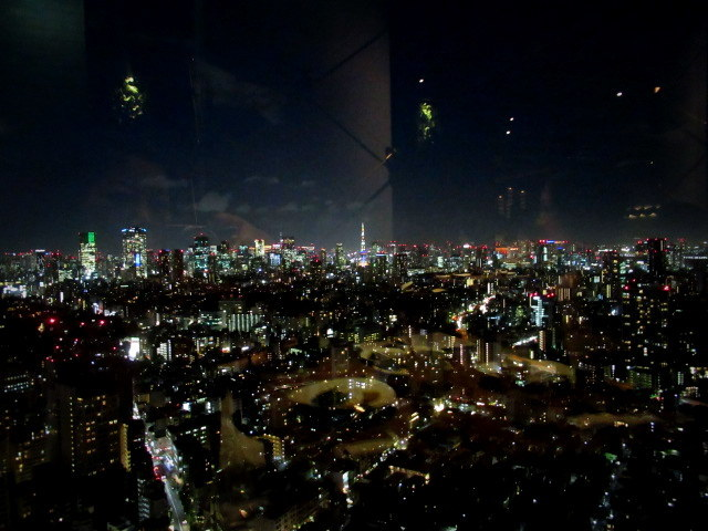 Longrain TOKYO/ロングレイン東京 * 絶景のタイレストラン @恵比寿_f0236260_03505215.jpg