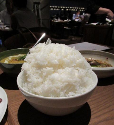 Longrain TOKYO/ロングレイン東京 * 絶景のタイレストラン @恵比寿_f0236260_03511982.jpg