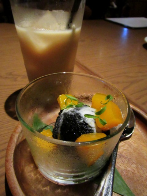 Longrain TOKYO/ロングレイン東京 * 絶景のタイレストラン @恵比寿_f0236260_03524711.jpg