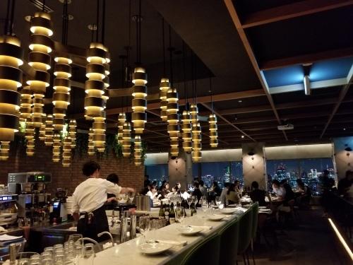 Longrain TOKYO/ロングレイン東京 * 絶景のタイレストラン @恵比寿_f0236260_03574618.jpg
