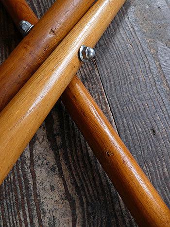 Hunting stool ②_c0139773_17042078.jpg