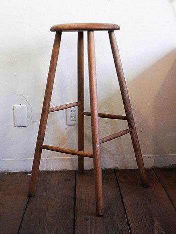 High stool_c0139773_18254068.jpg