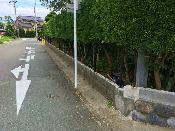 将監 ブロック塀の改修 & 駐車場のリフォーム ★外構工事_d0205883_17470665.jpg