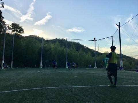 ゆるUNO 8/26(日) at UNOフットボールファーム_a0059812_15250976.jpg