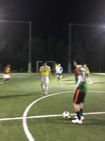 UNO 8/27(月) at UNOフットボールファーム_a0059812_16033114.jpg