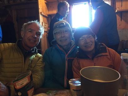 """2018年8月『マッターホルン最終章- 敗退 -』August 2018, \""""Challenge to the summit of Matterhorn\""""_c0219616_12265629.jpg"""