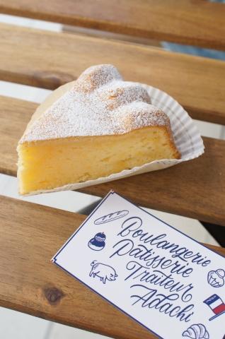 大好きなadachiさんが作るホップ種の食パン_b0345432_19344015.jpg