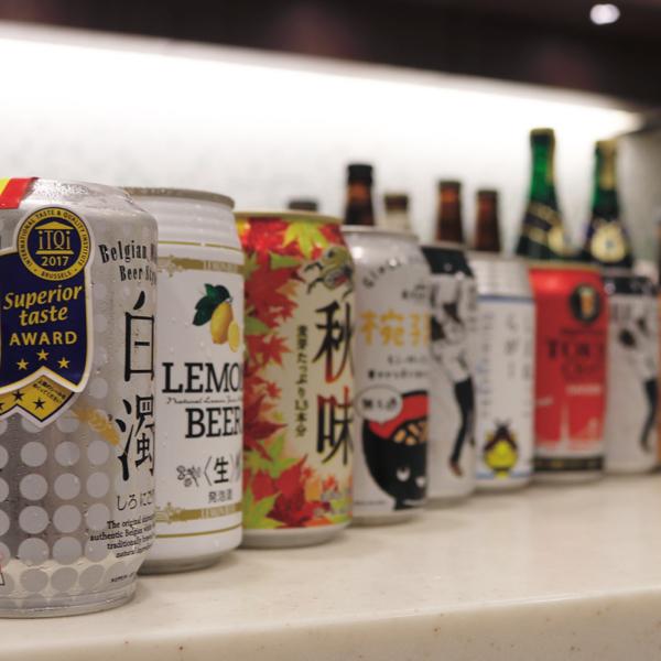 ビールを持ち寄ってひたすら飲み比べをしまくる会_c0060143_11042429.jpg